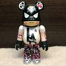 Medicom Toy BE@RBRICK X tokidoki Simone Legno 100% Size 500 Limited 2nd Figure - $139.99