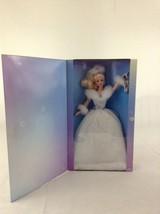 2002 NIB Mattel Winter's Reflection Snow Silver... - $23.36