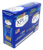 Stacker 2 XPLC Energy & Weight Loss Herbal Dietary Supplement 24 Blister... - $26.86