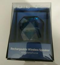 iHome Bluetooth Rechargable Wireless Speaker NIB - $15.72 CAD