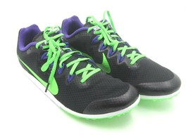 New Nike Zoom Rival Racing Track Spike Shoes Size 12 US (806556-035) A37 - $38.75