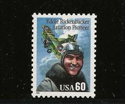 United States Eddie Rickenbacker  mnh 1996     stamps - $1.75