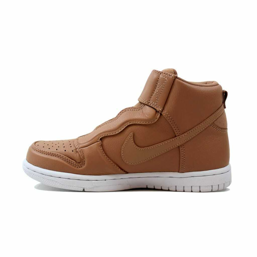 finest selection cd26b e6e35 Nike Dunk Hi Ease Dusted Clay Dusted Clay-White 896187-200 Women s SZ