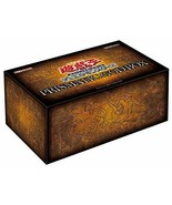 Yu-Gi-Oh OCG Duel Monsters PRISMATIC GOD BOX - $164.41