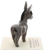 Hagen-Renaker Miniature Ceramic Donkey Figurine Burro Mama image 2
