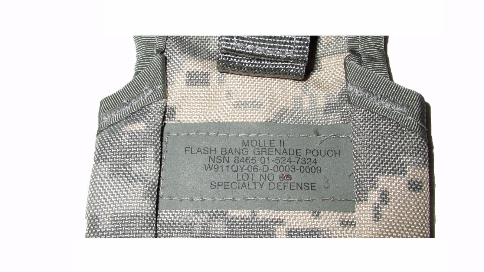New Us Army Military Surplus Molle Acu And Similar Items