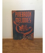 Pinebrook Melodies - Young People's Church of the Air (ca. 1941 pb) Vintage - $14.84