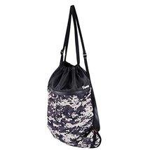 George Jimmy Gray Cool Gym Clothes Bag Exercise Gym Bag Basketball Footb... - $25.36