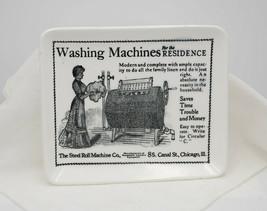 Vintage advertising washing machine - $9.90