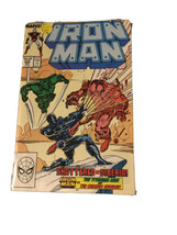 Marvel Comics  Iron Man #229 And #230  (1988) April and May Issues - $24.19