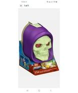 Mega Construx Masters Of The Universe Skeletor Skull - Fisto Cliff Climb... - $23.71