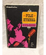 Folk Hymnal for the Now Generation 1973 Singspiration Inc. - $2.97