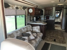 2006 Winnebago JOURNEY 39K For Sale In Midwest City, OK 73110 image 8