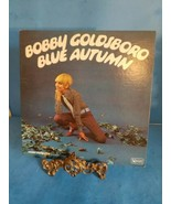 BOBBY GOLDSBORO: Blue Autumn LP UAL 3552 Mono High Fidelity - $18.69