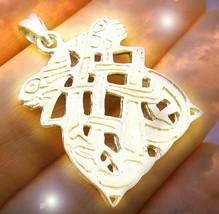 Haunted Necklace Illuminati Secret Immortal Key Extreme Magick Mystical Treasure - $407.77