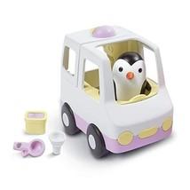 Sago Mini - Vehicles - Neville'S Ice Cream Truck