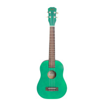 """26"""" Pure Color Rosewood Fingerboard Basswood Tenor Ukulele with Bag Green - $29.63"""