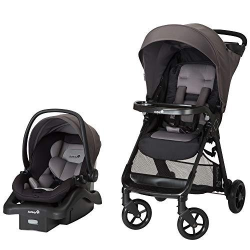 Safety 1st Smooth Ride Travel System with OnBoard 35 LT Infant Car (Monument 2) - $256.89