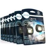 8 Packs Febreze 0.13 Oz Auto New Car Scent 2 Count Air Freshener Vent Clips - $71.99