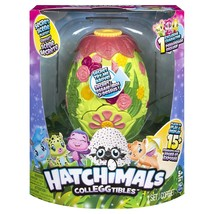 Hatchimals COLLEGGTIBLES Secret Scene Playset With Exclusive Character NEW - $29.45