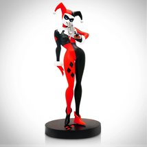 Dc Comics Classic Diva Harley Quinn 'Smoking Gun' Limited Edition Statue - $279.99