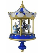 Hallmark  Christmas Carousel  Series 3rd  Miniature  2019 Ornament - $18.55