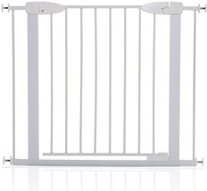 Dreambaby Baby Gate 29.5 in. H. Multipurpose Swinging Self-Locking Metal... - $63.59