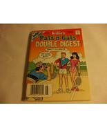 Archie Comic Books     Archie's Pals 'n' Gals Double Digest No  28     1997 - $7.09