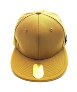 Dickies Base Ball Cap, Fitted Size L Wheat - £22.37 GBP
