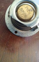 THERMOSTAT MADE IN USA!  44MM 195G 8204 image 4
