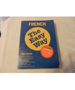 Easy Way: French the Easy Way : Level 1 by Christopher Kendris (1996, Pa... - $9.65