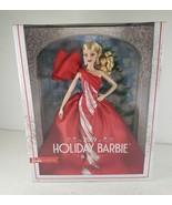 2019 Holiday Barbie Doll - Blonde Curls Mattel Barbie Signature Stand In... - $36.90