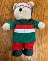 New Starbucks 2019 Bearista BearBoy Limited Edition 162nd - $39.99