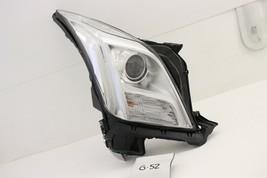 NEW OEM HEAD LIGHT HEADLIGHT HEADLIGHT CADILLAC XTS XENON ADF 84450396 1... - $712.80