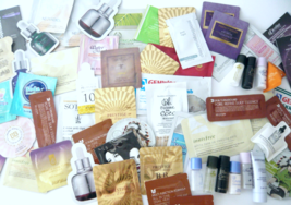 Korean Beauty Mini Size Trials and Samples  - $68.00