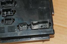 Mercedes Signal Acquisition Module SAM REAR A1645402301 Delphi 28140774 image 4