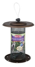 Kaytee Mealworm and Nut Mesh Wild Bird Feeder