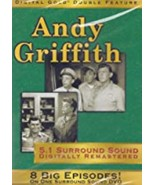 Andy Griffith Dvd - $12.99