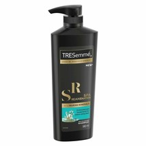 TRESemme Spa Rejuvenation Shampoo, 580ml with marine minerals fs - $24.74
