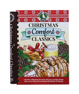 Gooseberry Patch Christmas Comfort Classics Holiday food recipes 200 pag... - $29.99