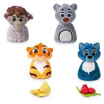 Disney The Jungle Book Family Pack Furrytale Friends Multi - $20.06