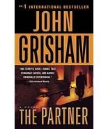WEST SYSTEM The Partner [Mass Market Paperback] Grisham, John - $6.26