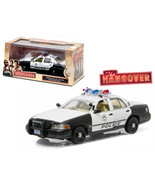 2000 Ford Crown Victoria Police Interceptor The Hangover (2009) Movie 1/... - $39.76