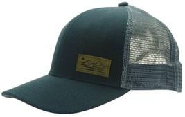 Pistil Designs Men's Dean Trucker Cap, hat,  One Size, Adjustable - $32.00
