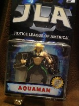 jla justice league of america aquaman - $11.63