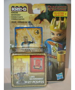 """KRE-O - DUNGEONS & DRAGONS - Collection 1 - """"LORD NEVEREMBER"""" - $25.00"""