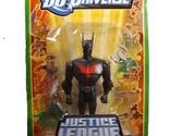 Batman Beyond with Batarang DC Universe Justice League Unlimited Action Figure