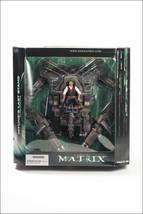MATRIX APU DELUXE BOX SET Robot Action Figure MIFUNES LAST STAND McFarla... - $193.50