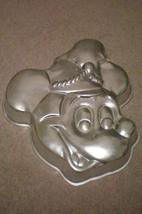RETIRED -- Wilton Mickey Mouse Band Leader Cake Pan w/ Instructions - $24.50