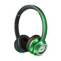 Monster NTune On-Ear Headphones - Candy Green - $59.08